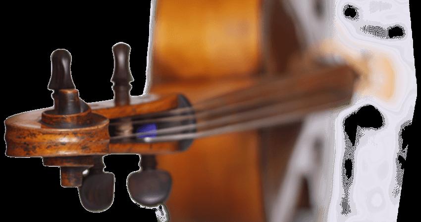 La Tirata Cello freigestellt