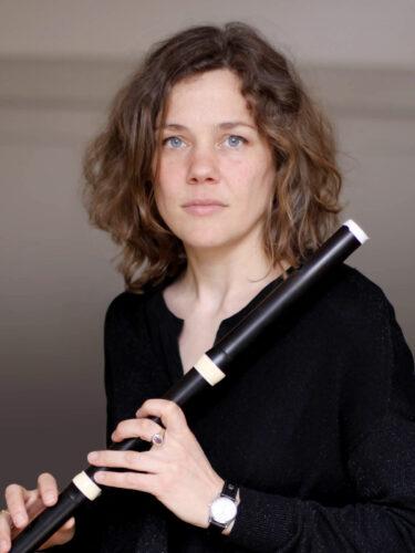 Portrait Daja Leevke Hinrichs