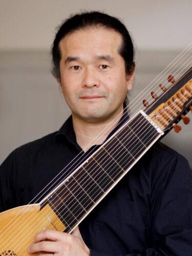 Portrait Yoshio Takayanagi